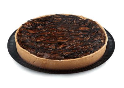 "10"" Chocolate Pecan Pie - World of Chantilly"