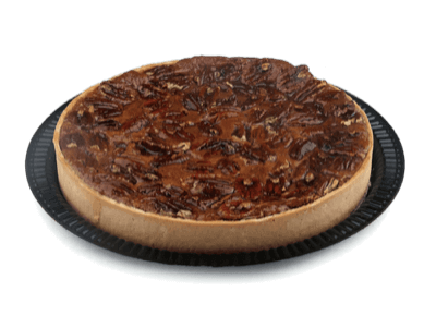 "10"" Pecan Pie - World of Chantilly"