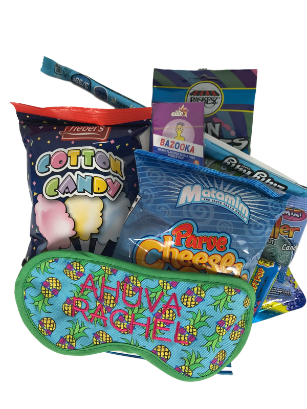 Eye Mask Camp Package