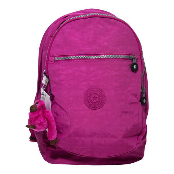 Kipling Small Backpack - Purple