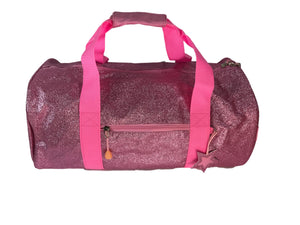 Sparkle Duffel Bag