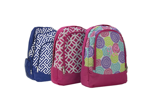 Girls Boutique Backpack
