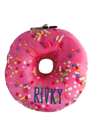 Donut Autograph Pillow
