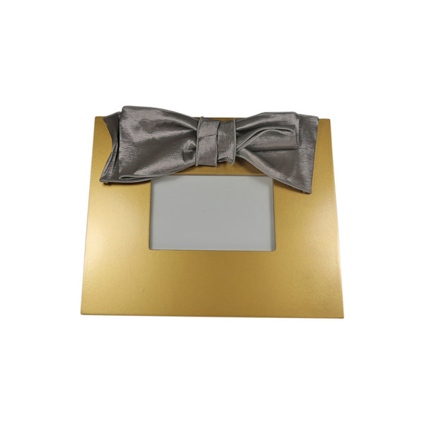 Bow Picture Frame