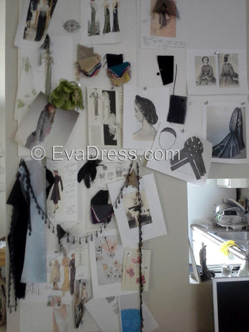 2014 Mood Boards by EvaDress