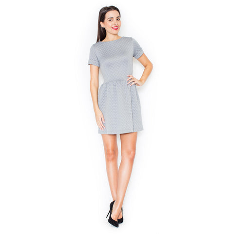 Grey Katrus Dresses