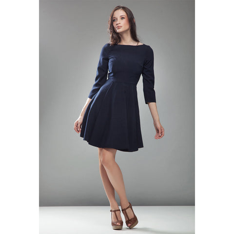 Blue Nife Dresses