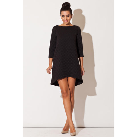 Black Katrus Dresses