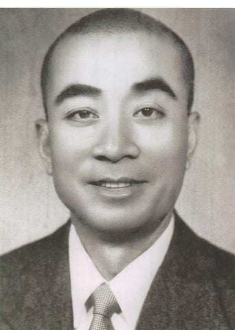 Chow Chi Yuen - Founder of Chow Tai Fook