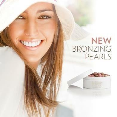 Nu Colour Bronzing Pearls