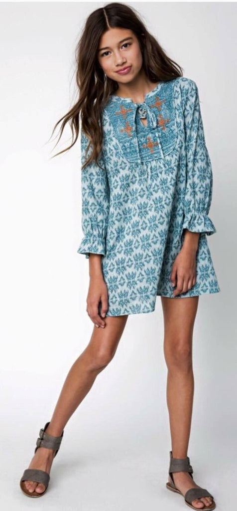 Tops - Girls Tate Tunic