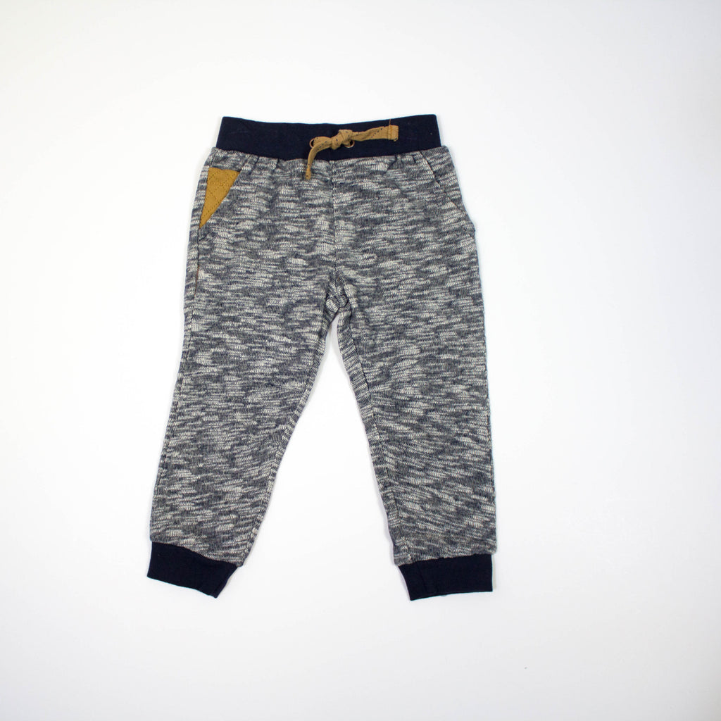 boys pull-on knit jogger pants