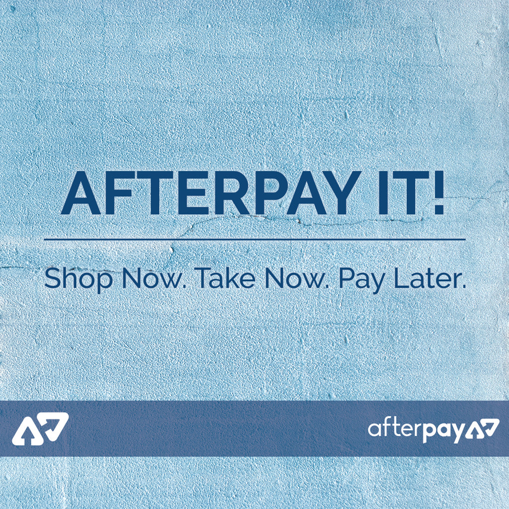 Introducing Afterpay