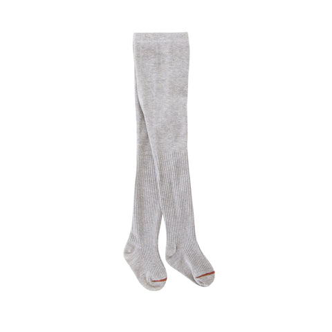 Peggy Fifi Tights - Grey Marle