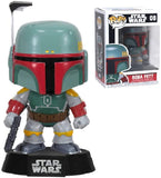 Star Wars - Boba Fett Pop! Vinyl