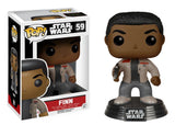 Pop! Vinyl Star Wars E7 Finn #59 - Comics n Pop - Pop! Vinyl - Funko