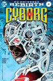 Cyborg (2016-) #4 - Comics n Pop - Comic - DC Comics