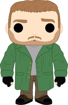 PREORDER Umbrella Academy - Luther Hargreeves Pop! Vinyl