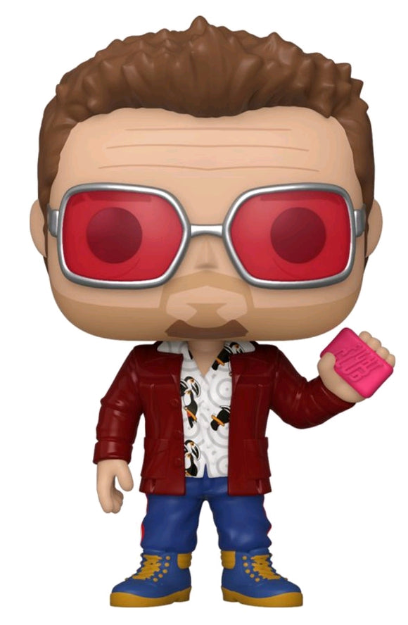 Fight Club - Tyler Durden Pop! Vinyl - Comics n Pop