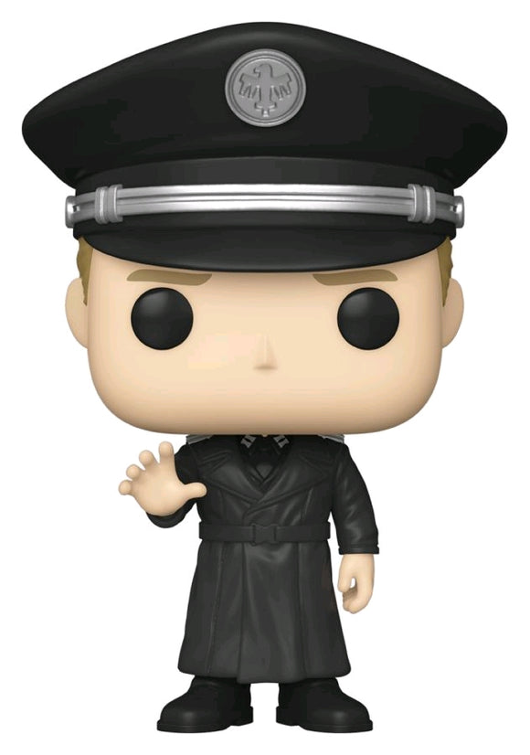 Starship Troopers - Carl Jenkins Pop! Vinyl - Comics n Pop