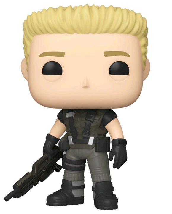 Starship Troopers - Ace Levy Pop! Vinyl - Comics n Pop