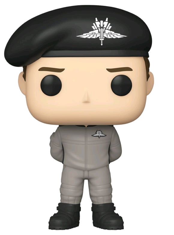 Starship Troopers - Rico in Jumpsuit Pop! Vinyl - Comics n Pop