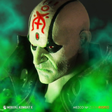 "Mortal Kombat X - Quan Chi 6"" Action Figure"