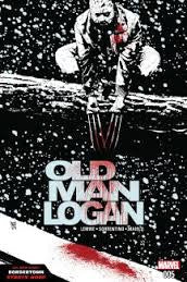 Old Man Logan #5 - Comics n Pop - Comic - Marvel