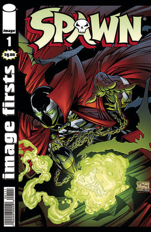 IMAGE FIRSTS SPAWN #1