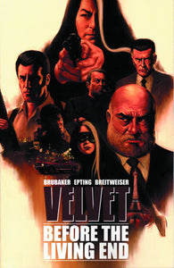 Velvet Vol 01 Trade Paperback Before the Living End