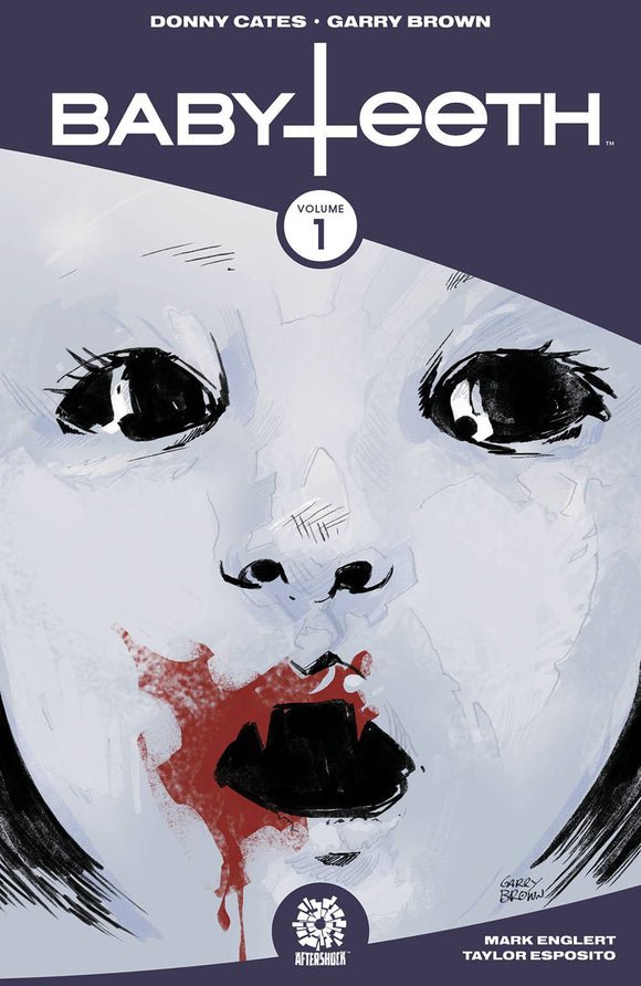 Babyteeth Vol 01 TRADE PAPERBACK