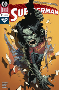 SUPERMAN #43 - Comics n Pop