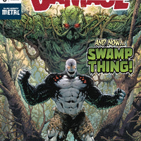 DAMAGE #6 - Comics n Pop