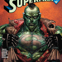 Superman (2016) #12 - Comics n Pop - Comic - DC Comics