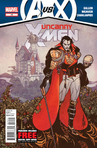 UNCANNY X-MEN #14 (2012) AVX - Comics n Pop