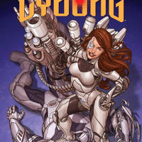 Cyborg (2016-) #7 - Comics n Pop