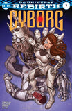 Cyborg (2016-) #7 - Comics n Pop - Comic - DC Comics