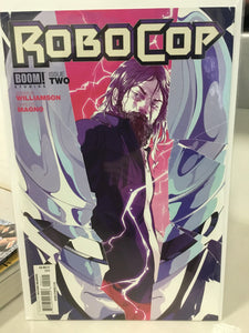 ROBOCOP #2 (2014) - Comics n Pop