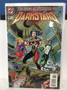 DARKSTARS #34 (1995) - Comics n Pop
