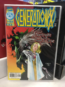 GENERATION X #22 (1996) - Comics n Pop