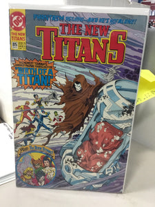 NEW TITANS #85 (1992) - Comics n Pop