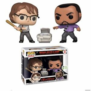 Office Space - Samir & Michael Pop! 2pk ECCC 2019 - Comics n Pop