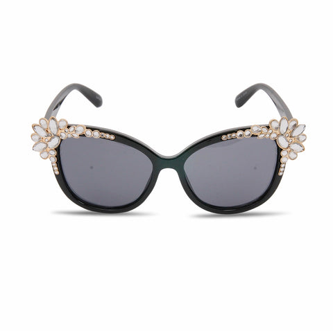 Jazzy B Cat-eye Sunnies