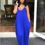 """Pebbles"" Maxi Dress"