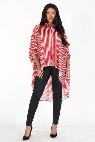Milk N Honey Oversized Top
