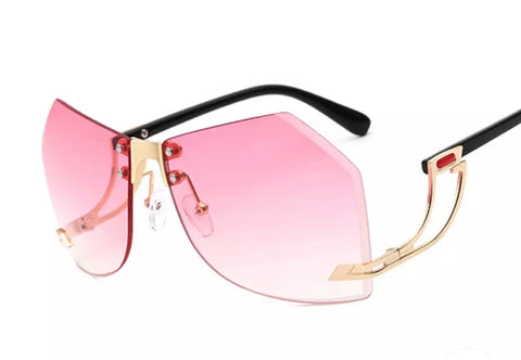 Pink Fly Sunnies