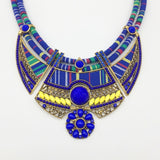 """Royalty"" Statement Necklace"