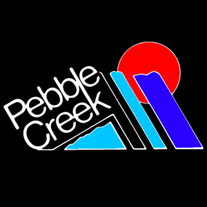 A Quick Trip to Pebble Creek #stormchasers