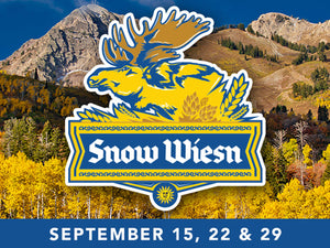 Snowbasin Announces New Bavarian Fall Festival: SnowWiesn