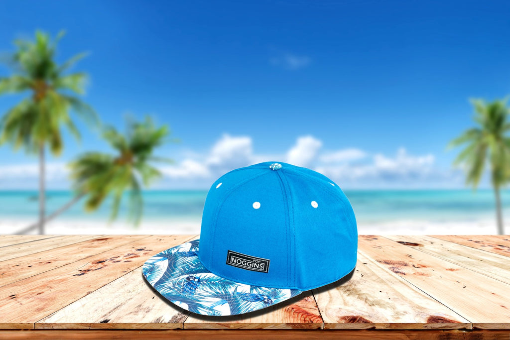 2018's Top 3 Snapbacks Of The Summer
